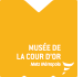 Logo Musée de la Cour d'Or